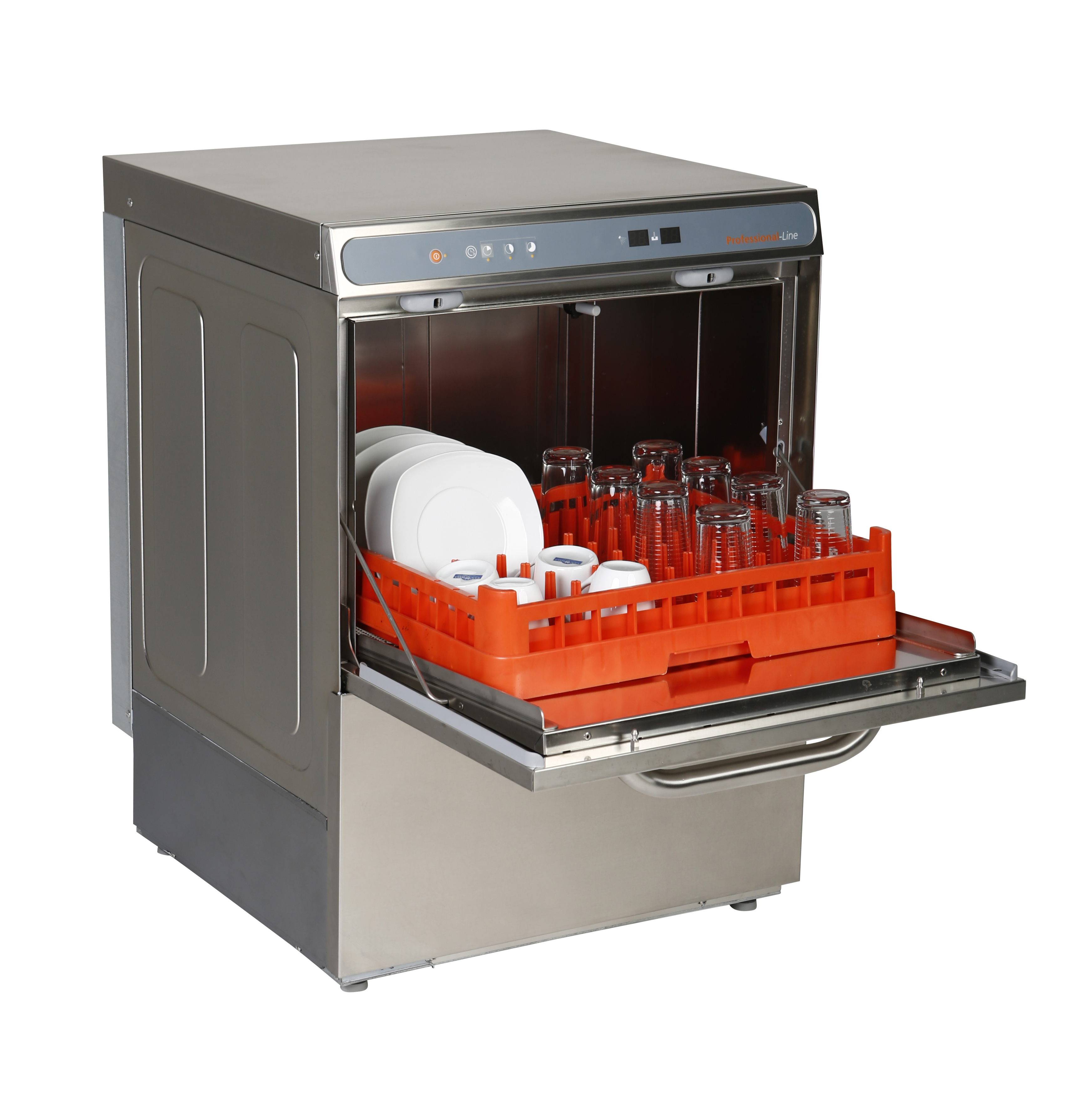 Geschirrspülmaschine PROFI 50 SL Digital line Shop GASTRO HELD