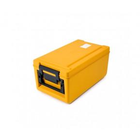 Rieber Thermobox 26 Liter Toplader, orange