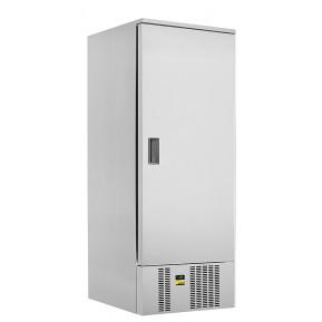 NordCap Eiscreme-Lagertiefkühlschrank LF 720 Edelstahl