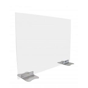 Hygiene-Schutzwand 65x85cm
