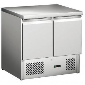 Kühltisch ECO 2/0 Mini - GN 1/1