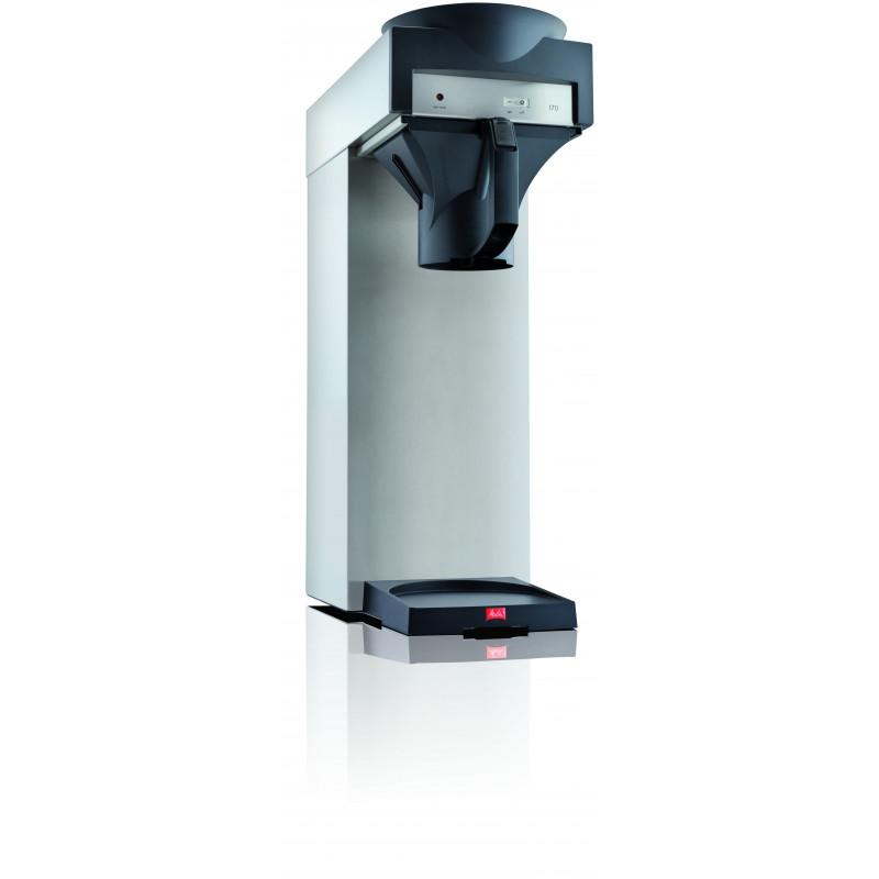melitta filterkaffeemaschine m 170 mt online shop gastro held austria. Black Bedroom Furniture Sets. Home Design Ideas