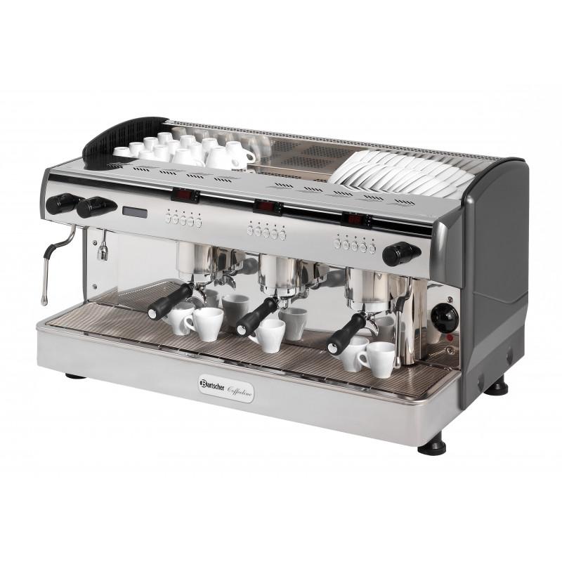 Bartscher Coffeeline G3 plus Online-Shop GASTRO-HELD Austria