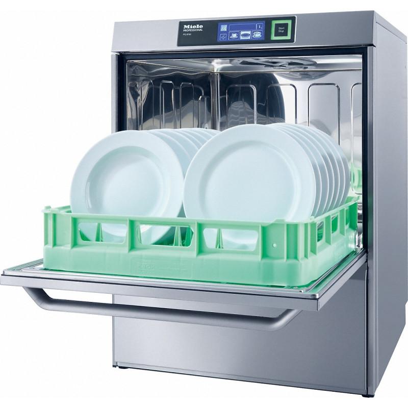 Miele Geschirr Spulmaschine Professional Inklusive 2 Dosierpumpen