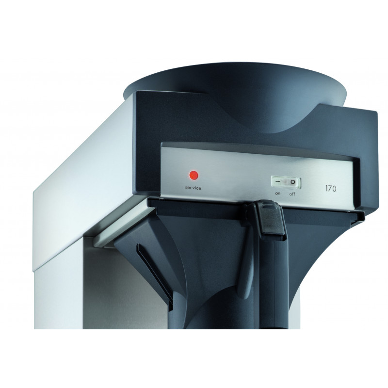 melitta filterkaffeemaschine m 170 mt online shop gastro. Black Bedroom Furniture Sets. Home Design Ideas