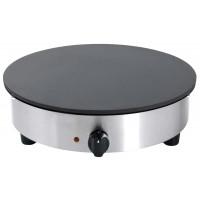 Neumärker Elektro-Crêpes-Eisen Access - 1 Kochplatte Ø 400 mm | Kochtechnik/Saisongeräte/Crepes-Eisen