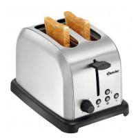 Toaster Bartscher TB20 für 2 Scheiben