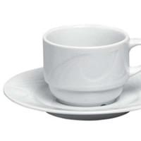 "Hotelporzellan Serie ""Karizma"" Kaffeetasse 23cl"