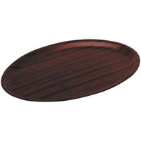 "Serviertablett ""Woodform"" oval"