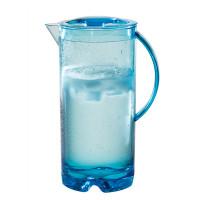 APS Kanne -ICEBLUE-  Ø 12 cm, H: 26 cm, 2 Liter - Auslaufartikel