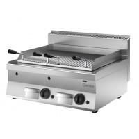 Bartscher Lavasteingrill 650 Snack 800x650 - Tischgerät