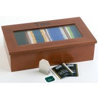 APS Teebox 33,5 x 20 cm, H: 9 cm