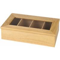 APS Teebox 35,5 x 20 cm, H: 9 cm