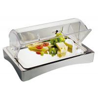 APS Kühl Box GN 1/1 -Top Fresh-  ca. 56,5 x 36 cm, Höhe 8,5 cm