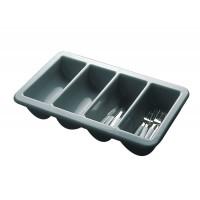 APS GN 1/1 Besteckbehälter 53 x 32,5 cm, H: 10 cm