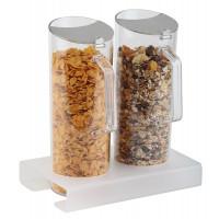 APS Cerealien-Bar  26 x 17 cm, H: 28,5 cm