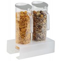 APS Cerealien-Bar  26 x 17 cm, H: 32,5 cm