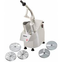 Bartscher Gemüseschneider GMS550 inkl 5 Schneidscheiben | Vorbereitungsgeräte/Gemüseschneider