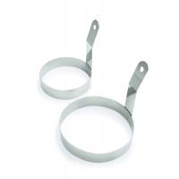 Eierring, Durchmesser: 10cm;