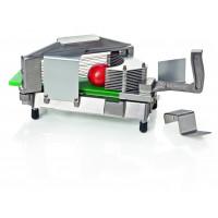 Aluguss-Tomatenschneider für 4,8mm Scheiben