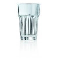 Trinkglas 0,36 l, gehärtetes Glas - Serie Onusia