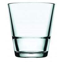 Whiskeyglas EAST gehärtet, stapelbar 0,41l