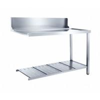 Miele Universaltisch ohne Spülbecken zur rechtsseitigen Montage