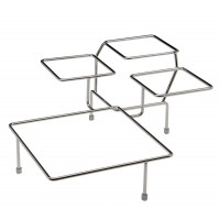 APS Buffet-Gestell -FLOAT SMALL- 55,5 x 19 cm, H: 15,5 cm