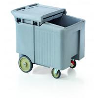 Ice-Caddy, preiswerte Ausführung 110l, grau