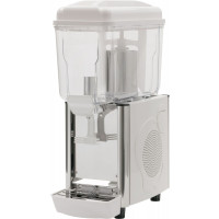 Saro Kaltgetränke-Dispenser 12L weiß