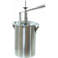 Gebäckfüller ECO 4,5 Liter