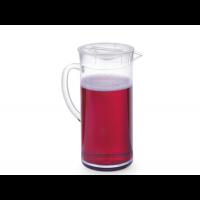 Saftkanne 2 Liter mit Deckel