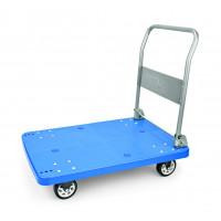 Plattformwagen, 100x60x98 cm | Lager & Transport/Servier- & Transportwagen/Plattformwagen