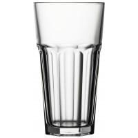 Pasabahce Casablanca Longdrinkglas, 64,5 cl mit CE Eiche 0,5l/-/