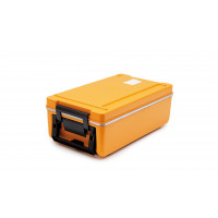 Rieber Thermobox 11,7 Liter Toplader, orange | Lager & Transport/Speisentransport/Speisentransportbehälter