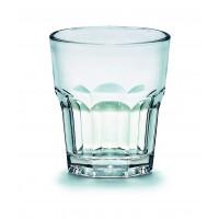 Trinkglas aus Polycarbonat 0,24l
