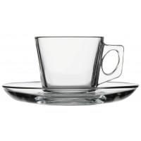 Pasabahce Vela Espresso Set 12 -tlg.