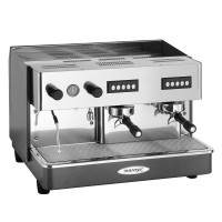 Espressomaschine Monroc mit 2 Brühgruppen