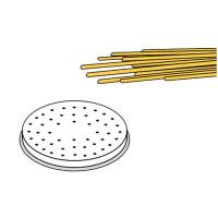 Nudelformscheibe Spaghetti 50