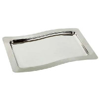 APS GN 1/1 Tablett -SWING- 53 x 32,5 cm, H: 1 cm