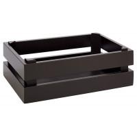APS Holzbox -SUPERBOX- 29 x 18,5 cm, H: 10,5 cm