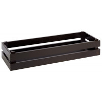 APS Holzbox -SUPERBOX- 55,5 x 18,5 cm, H: 10,5 cm