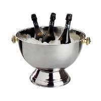 APS Champagnerkühler Ø 42 cm, H: 28 cm, 20 Liter
