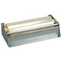 APS Folien-Abreißvorrichtung 34,5 x 16 cm, H: 9 cm