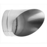 Ausblasstutzen 45° für Airbox GBV 400 - GBV 450 - GBV 500