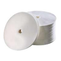 Bartscher Rundfilterpapier Durchmesser: 245mm - 250 Stück