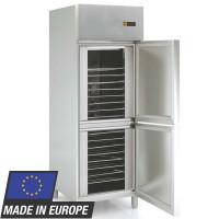 Bäckereikühlschrank Profi 700 EN - mit 2 Halbtüren