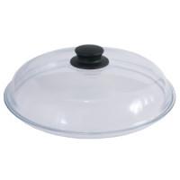 Pyrex-Glasdeckel 24 cm 24cm Durchmesser