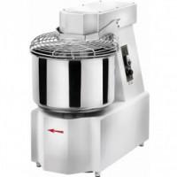 GAM Teigknetmaschine C16 400V 2 GT | Vorbereitungsgeräte/Teigknetmaschinen/Spiralteigknetmaschine