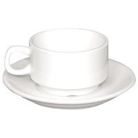 Olympia Whiteware Espresso-Tasse 8,5 cl